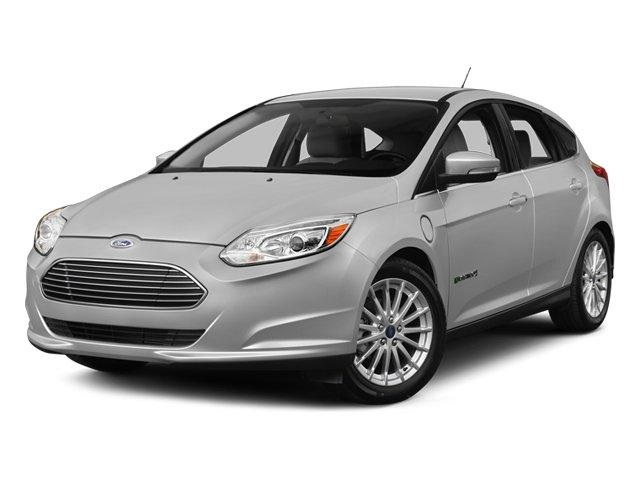Pre-Owned 2012 Ford Focus Electric Base