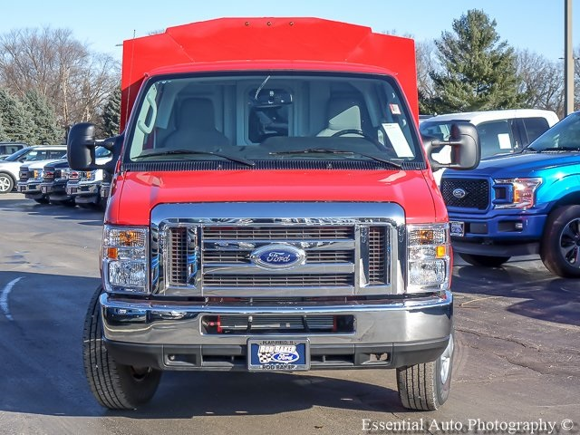 New 2019 Ford E-350SD E-350 SRW