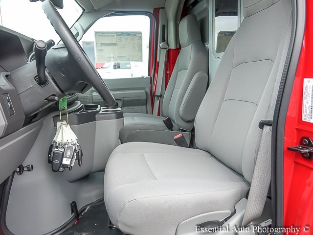 New 2019 Ford Econoline Cutaway Base