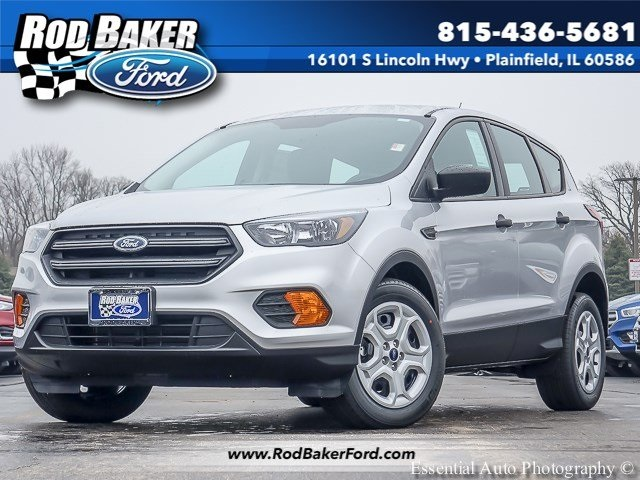 Ford Escape in Oswego IL
