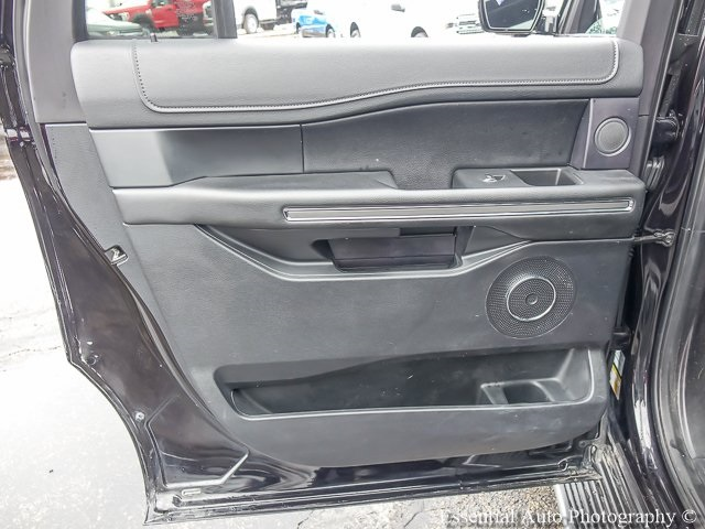 Certified Pre-Owned 2019 Ford Expedition Max XLT