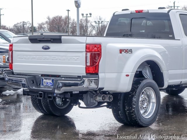 New 2020 Ford F-450SD Lariat