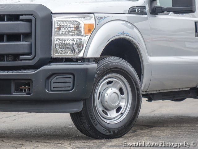 Pre-Owned 2013 Ford F-350SD XL