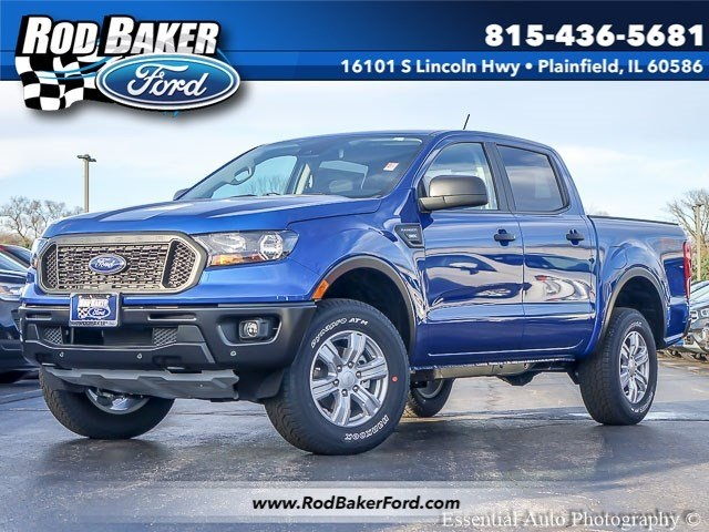 Ford Ranger in Sugar Grove IL