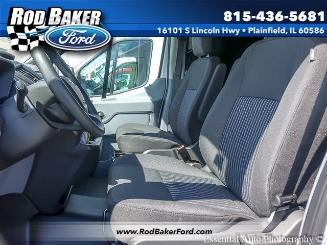 Ford Transit-350 in Sugar Grove IL