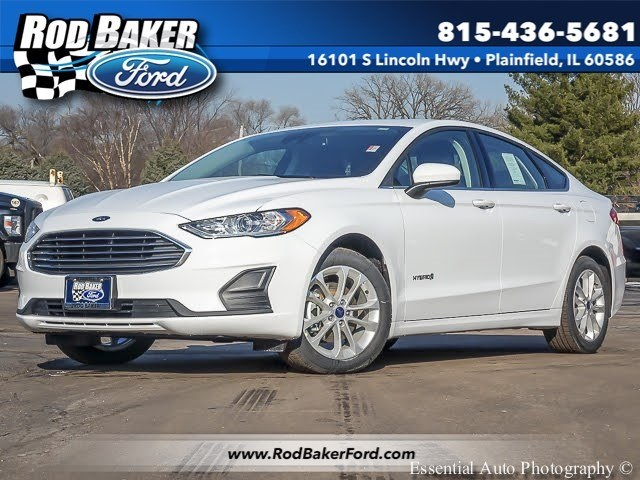 Ford Fusion Hybrid in Shorewood IL